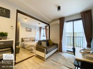 For RentCondoPhuket, Patong : Condo for rent in Phuket: ZCAPE3 CONDO (ZCAPE3 CONDO) Behind Central - special price for COVID period only 2021