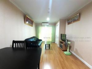 For RentCondoRama3 (Riverside),Satupadit : Lumpini Park Riverside Rama 3 Number of Bedroom 1 Bedroom Total area 32.47 Floor 11 Rental price (baht / month) 10,000 ฿