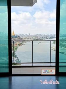 For SaleCondoBang Sue, Wong Sawang : New room 333 riverside,86 sq.m 2 beds