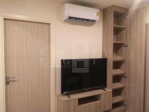 เช่าคอนโดอ่อนนุช อุดมสุข : For Rent IKON Sukhumvit 77 (29 sqm.)