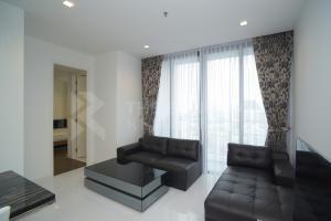 For RentCondoSathorn, Narathiwat : Condo for Rent!!  Nara 9 //2B2B  // Floor 10 BTS Chong Nonsi @30,000 THB/Month