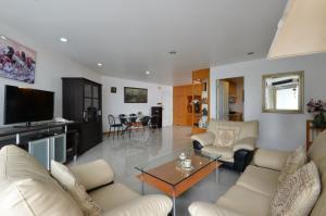 For RentCondoRama3 (Riverside),Satupadit : (For rent) Bangkok Garden Soi Narathiwat 24, 2 bedroom, 18th floor, rent 32000 baht