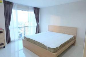 For RentCondoSilom, Saladaeng, Bangrak : ให้เช่า สีลม สวีท ซ.สาทร 12 ใกล้ BTS ศึกษาวิทยา 1 ห้องนอน แต่งครบ วิวเมือง