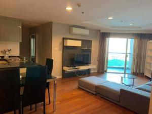 For RentCondoRama9, RCA, Petchaburi : For rent !!! BELLE GRAND RAMA9 2 bed 1 bath 1 kitchen Shock price !!! 28000 baht / month ***