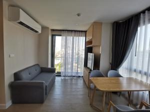 For RentCondoRatchadapisek, Huaikwang, Suttisan : New room, ready, near BTS Saphan Kwai, convenient transportation