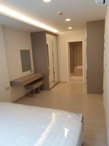 For SaleCondoSukhumvit, Asoke, Thonglor : Urgent sale >> VTARA 36 new rooms, 2 bedrooms, 2 bathrooms, never entered. North balcony