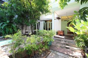 For SaleHouseSapankwai,Jatujak : House for sale Soi Pradiphat 5