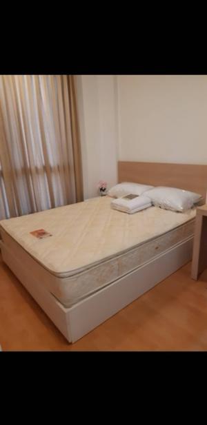 For RentCondoAri,Anusaowaree : Quick discount to 11,000: Life @ Phahon - Ari (400m. BTS Saphan Khwai) 1 Bed 30 sqm.