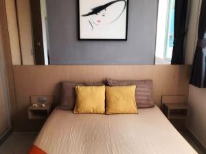 For RentCondoPattaya, Bangsaen, Chonburi : Room for rent Paradise Park Pattaya Pool view near Jomtien beach size 35 sqm.