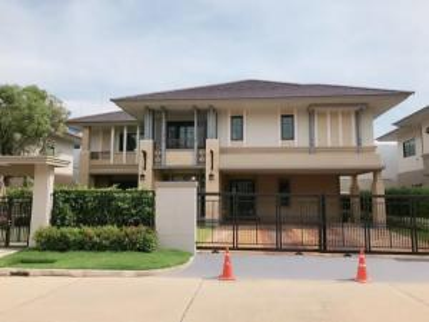 ขายบ้านพระราม 2 บางขุนเทียน : ขายบ้านนาราสิริ พระราม 2 ขนาด 129.8 ตร.ว.