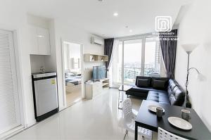 เช่าคอนโดพระราม 9 เพชรบุรีตัดใหม่ : (56)TC Green condominium เช่าขั้นต่ำ 1 เดือน/วางประกัน 1เดือน/ฟรีเน็ต/ฟรีทำความสะอาด