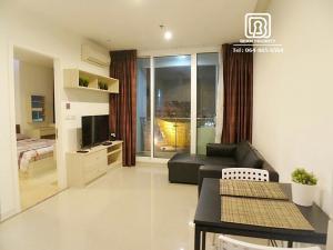 เช่าคอนโดพระราม 9 เพชรบุรีตัดใหม่ RCA : (64)TC Green condominium : เช่าขั้นต่ำ 1 เดือน/วางประกัน 1เดือน/ฟรีเน็ต/ฟรีทำความสะอาด