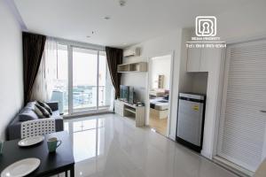 เช่าคอนโดพระราม 9 เพชรบุรีตัดใหม่ : (65)TC Green condominium : เช่าขั้นต่ำ 1 เดือน/วางประกัน 1เดือน/ฟรีเน็ต/ฟรีทำความสะอาด