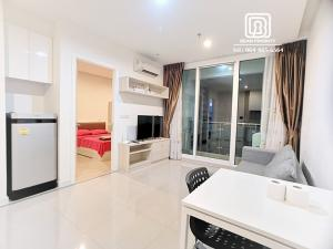 For RentCondoRama9, RCA, Petchaburi : (122)TC Green condominium: Minimum rental 1 month / warranty 1 month / free internet / free cleaning