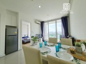 เช่าคอนโดพระราม 9 เพชรบุรีตัดใหม่ : (169)TC Green condominium : เช่าขั้นต่ำ 1 เดือน/วางประกัน 1เดือน/ฟรีเน็ต/ฟรีทำความสะอาด