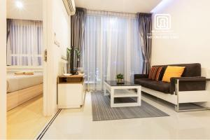 For RentCondoRama9, RCA, Petchaburi : (205)TC Green Condominium: Minimum rental 1 month / deposit. 1 month / free internet / free cleaning