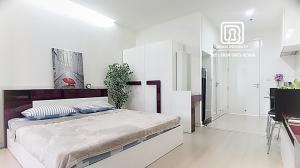 เช่าคอนโด : (243)TC Green condominium : เช่าขั้นต่ำ 1 เดือน/วางประกัน 1เดือน/ฟรีเน็ต/ฟรีทำความสะอาด