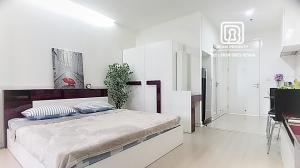 เช่าคอนโดพระราม 9 เพชรบุรีตัดใหม่ : TC Green condominium : เช่าขั้นต่ำ 1 เดือน/วางประกัน 1เดือน/ฟรีเน็ต/ฟรีทำความสะอาด