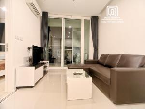 เช่าคอนโดพระราม 9 เพชรบุรีตัดใหม่ : (343)TC Green condominium : เช่าขั้นต่ำ 1 เดือน/วางประกัน 1เดือน/ฟรีเน็ต/ฟรีทำความสะอาด