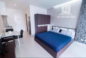 เช่าคอนโดพระราม 9 เพชรบุรีตัดใหม่ : (397)TC Green condominium : เช่าขั้นต่ำ 1 เดือน/วางประกัน 1เดือน/ฟรีเน็ต/ฟรีทำความสะอาด