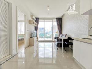 เช่าคอนโด : (55)TC Green condominium : เช่าขั้นต่ำ 1 เดือน/วางประกัน 1เดือน/ฟรีเน็ต/ฟรีทำความสะอาด