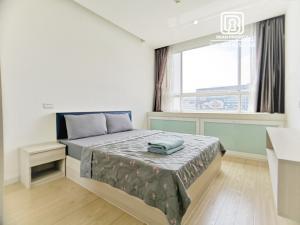 เช่าคอนโดพระราม 9 เพชรบุรีตัดใหม่ : (55)TC Green condominium : เช่าขั้นต่ำ 1 เดือน/วางประกัน 1เดือน/ฟรีเน็ต/ฟรีทำความสะอาด