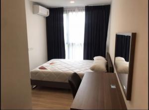 For RentCondoSukhumvit, Asoke, Thonglor : For rent Taka HAUS - Ekkamai 12🔥 One bedroom size 35 sq m 🔥