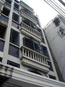 For RentShophouseLadprao101, The Mall Bang Kapi : RPJ148 5-storey commercial building for rent, next to Ramkhamhaeng Road, good location, near The Mall Bangkapi.