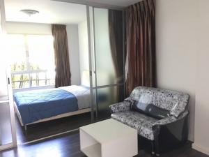 For RentCondoBang kae, Phetkasem : For Rent dcondo Campus Resort Ratchapruk - Charan 13 Unit 398/16