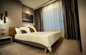 For RentCondoThaphra, Wutthakat : Condo for rent: Aspire Sathorn-Thapra