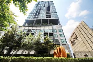 เช่าคอนโดพระราม 9 เพชรบุรีตัดใหม่ : *** เช่า/ขาย คอนโด แคปปิตอล เอกมัย-ทองหล่อ/For Rent & Sale: The Capital Ekamai Thonglor
