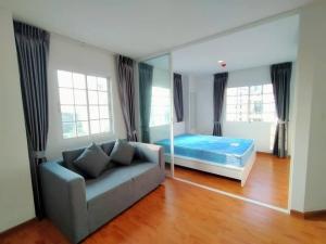 For RentCondoRama 2, Bang Khun Thian : TL021263: Condo for rent at Tulip Light Om Noi 🌷