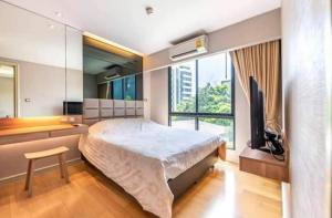 For RentCondoSukhumvit, Asoke, Thonglor : Code S10979 | 🔥🔥NEW Condo for rent, Tidy Deluxe Sukhumvit 34, size 35 sqm, 4th floor #, near BTS Thonglor 550 meters [[@Line: 0936269352]]