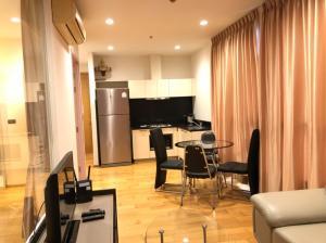For RentCondoWongwianyai, Charoennakor : Fuse Sathorn Taksin 2 Bedroom, Fully Furnished, Just 22,000 Procovit 19.