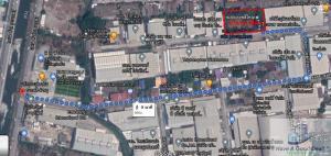For SaleLandSamrong, Samut Prakan : Land 2-1-57.8 rai, Soi Bunmeesap 4, Bang Phli Yai Subdistrict, Bang Phli District, Samut Prakan
