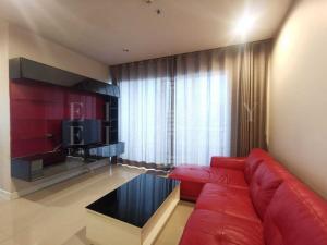 เช่าคอนโดพระราม 9 เพชรบุรีตัดใหม่ : For Rent Circle Condominium (75 sqm.)