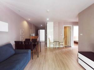 For RentCondoOnnut, Udomsuk : For Rent Mayfair Place Sukhumvit 64 (64 sqm.)