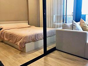 เช่าคอนโดพระราม 9 เพชรบุรีตัดใหม่ : 🌈 ห้องสวย กว้าง แบ่งเป็นสัดส่วน ตอบโจทย์ไลฟ์สไตล์คนเมือง ให้เช่าคอนโด Condolette Midst พระราม 9 ใกล้ MRT พระราม 9