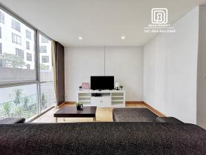 For RentCondoSukhumvit, Asoke, Thonglor : (306)Twin peaks residence: Minimum rental 1 month / warranty 1 month / free internet / free cleaning