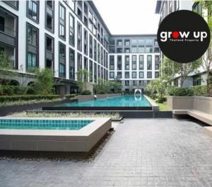 For RentCondoSiam Paragon ,Chulalongkorn,Samyan : ⚡️GPR9099 Urgent for rent ⚡️ Condo The Reserve Soi Kasemsan 4💰 cheap rental 40,000 bath Hot Price