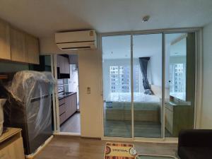 For RentCondoBang Sue, Wong Sawang : Condo for rent next to BTS Bang Son Condo Regent Home Bangson
