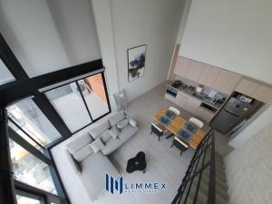 For RentCondoSilom, Saladaeng, Bangrak : Discounted from 60k [The Lofts Silom] best loft style condo
