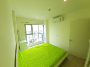 For RentCondoOnnut, Udomsuk : For rent, Aspire Sukhumvit 48, beautiful view! Cheapest price with furniture