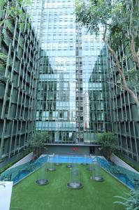 ขายคอนโดราชเทวี พญาไท : Wish Signature Midtown Siam ขนาด 48 ตรม .2 ห้องนอน ราคาดี พร้อมเข้าอยู่