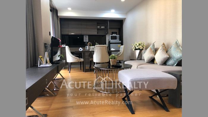 For SaleCondoWitthayu,Ploenchit  ,Langsuan : Condominium for rent&sale, Klass Langsuan, close to BTS Chidlom