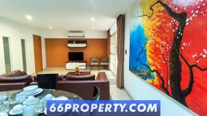 For SaleCondoChiang Mai : 2 bedroom condo for sale at SR Complex near Super Highway (3% commission)