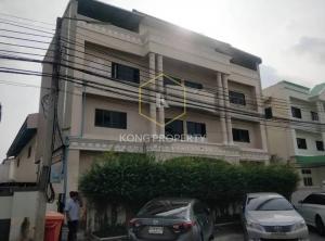 เช่าโรงงานบางใหญ่ บางบัวทอง ไทรน้อย : ให้เช่า โรงงาน / โกดัง อาคารสำนักงาน 3 ชั้น และ โกงดัง 2 ชั้น 220 ตร.ว. บางบัวทอง , นนทบุรี Factory / Warehouse for rent, 3-storey office building and 2-storey cheat, 220 sq.w., Bang Bua Thong, Nonthaburi