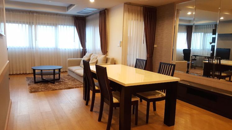 For RentCondoSathorn, Narathiwat : 1906-A (AT) 😊 For RENT 1 bedroom for rent🚄Near BTS Saladaeng only 4 minutes🏢Sathorn Garden Sathorn Garden🔔Area:78.00sq.m.💲Rent:26,000.-baht📞:099-5919653✅LineID:@sureresidence