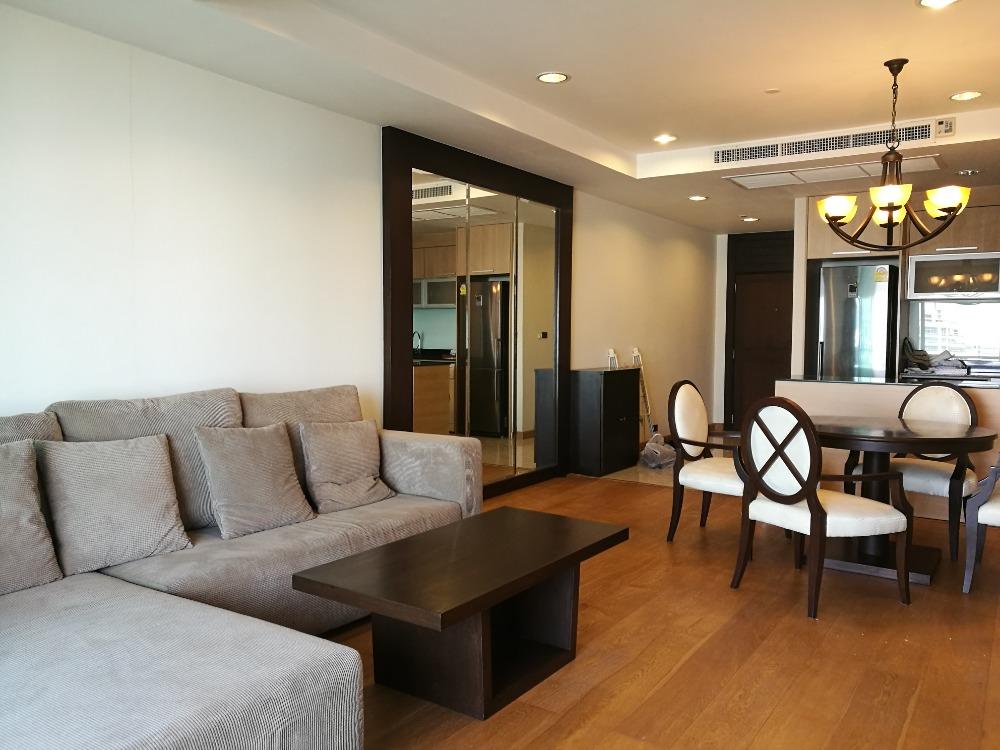 For RentCondoSathorn, Narathiwat : 1908-A (AT)😊 For RENT 2 bedroom for rent🚄Near BTS Saladaeng only 4 minutes 🏢 Sathorn Garden Sathorn Garden🔔Area:86.12sq.m.💲Rent:45,000.-baht📞:099-5919653✅LineID:@sureresidence