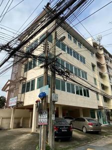 For RentShophouseBang Sue, Wong Sawang : Rent commercial / office buildings, Soi Ratchadapisek 31, near Prachanukul intersection (promotion!)